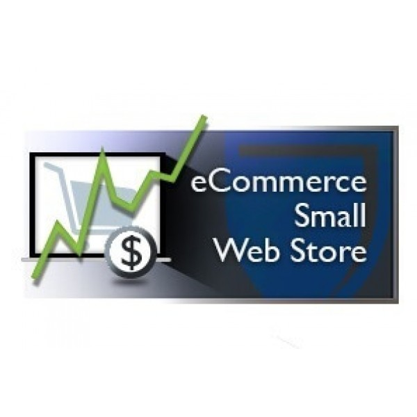 Ecommerce Small WebStore