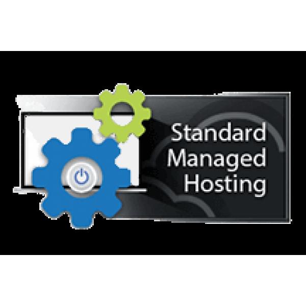 Standard- Managed Hosting