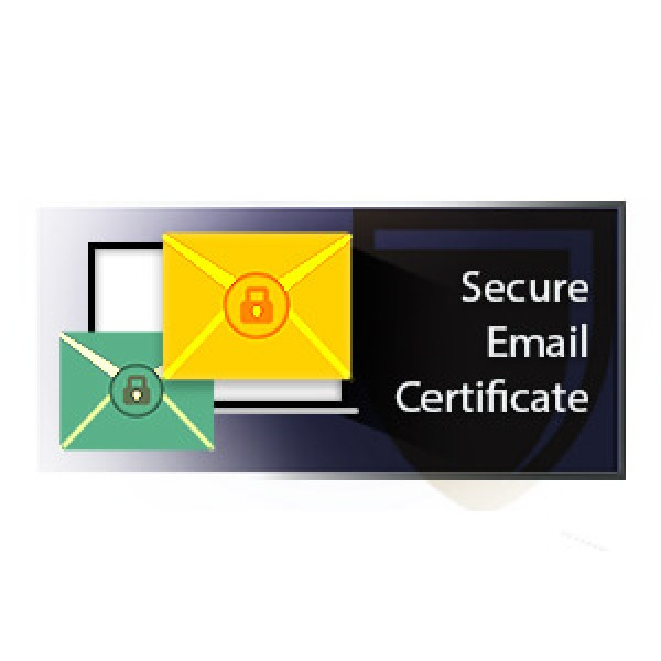 Corporate Secure Email Certificate